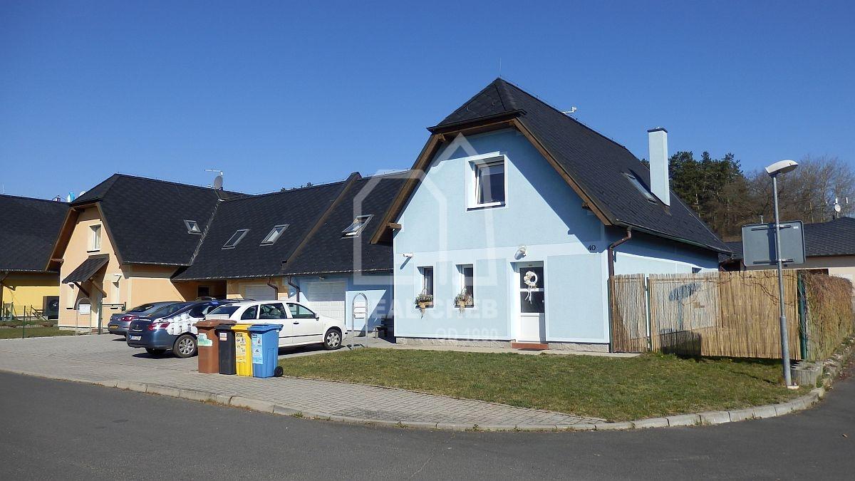 Prostorný rodinný dům 6+2vKomorním Dvoře uFrantiškovýchLázní