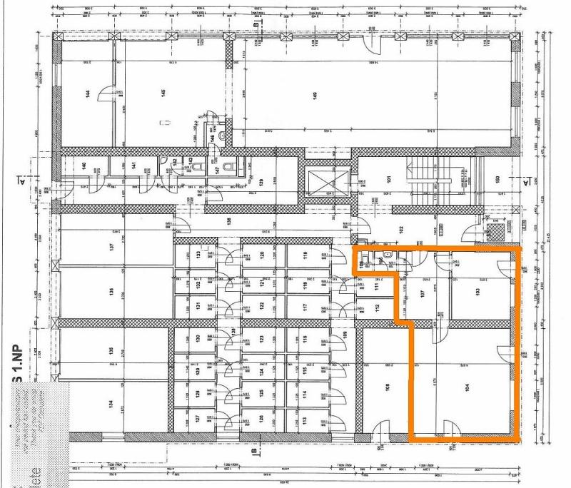 Obchodní prostory– REZIDENCE HAVLÍČKOVA  , Havlíčkova 2605/9, Cheb