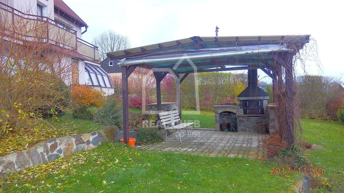 Rodinný dům Valy uMariánských Lázní  , Borová 123 Valy