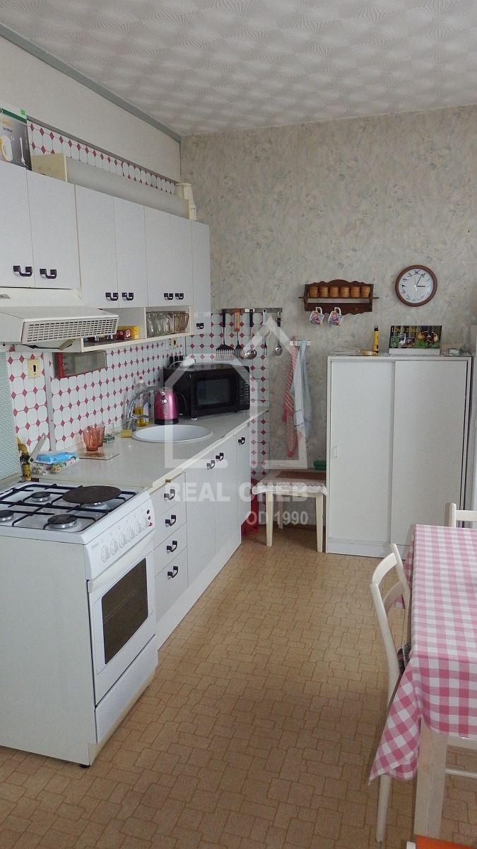 Byt 2+1Cheb, Hrnčířská ul.  , Hrnčířská 2150/9, 350 02 Cheb