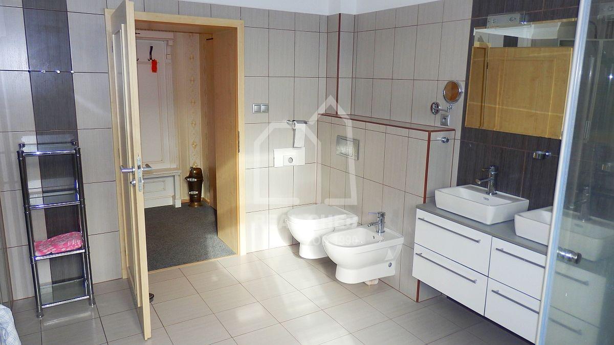 Luxusní byt 3+1Františkovy Lázně, Jiráskova ul.  , Jiráskova 24/1, 351 01 Františkovy Lázně