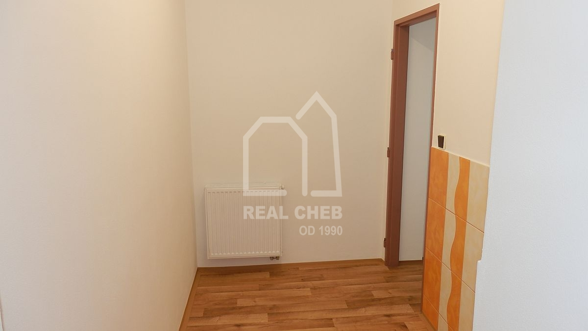 Pronájem pěkného bytu2+1vHazlově.  , Hazlov 227