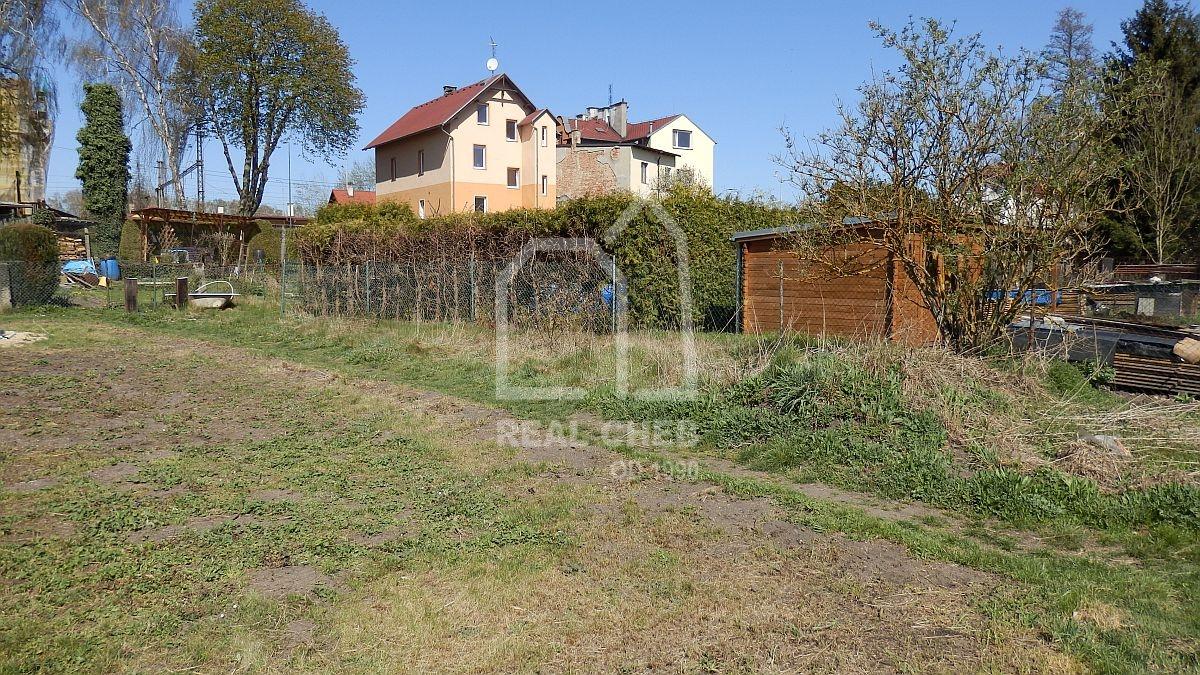 Bytová jednotka 3+kk se zahradou, Tršnice uChebu.  , Tršnice 30, Cheb