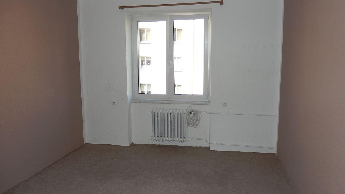Pronájem pěkného bytu2+1vSokolově, Křižíkově ul.  , Křižíkova 1534, Sokolov