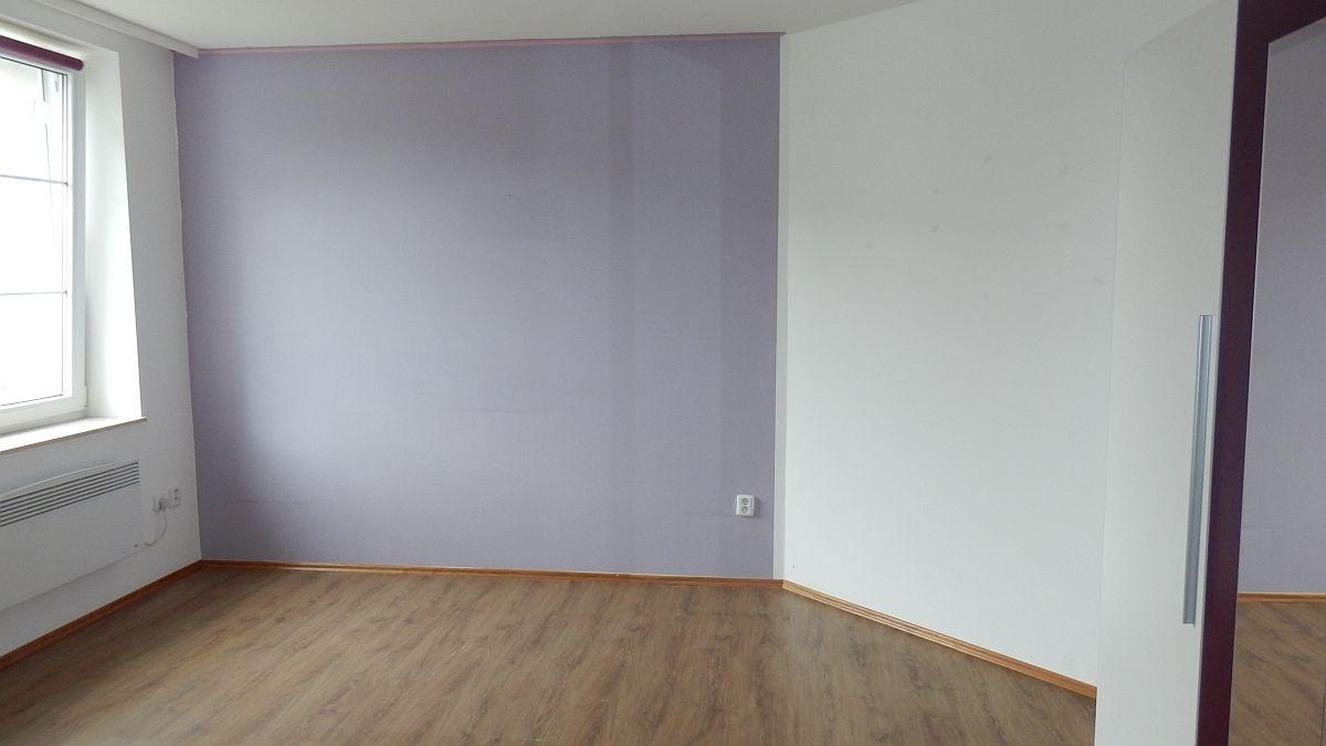 Dlouhodobý pronájem bytu2+kk vAši, Textilní ul.  , Aš, Textilní 1588/32