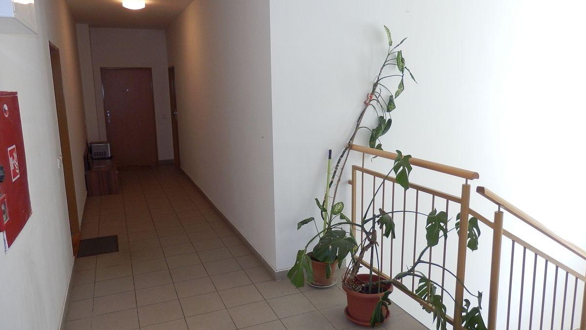Družstevní byt 1+kk vAši, Hlavní ul.  , Aš Hlavní 2834/26