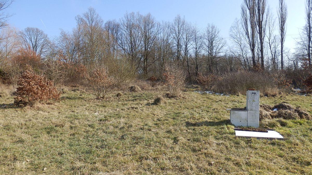 2stavební pozemky vJesenici uChebu.  , Jesenice u Chebu