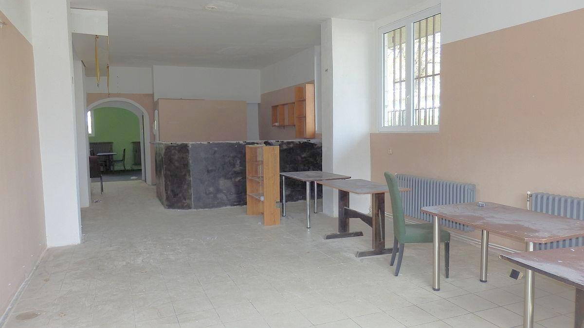 Pronájem nebytového prostoru vChebu, ul. Přátelství.  , Přátelství 2000/4, 350 02 Cheb
