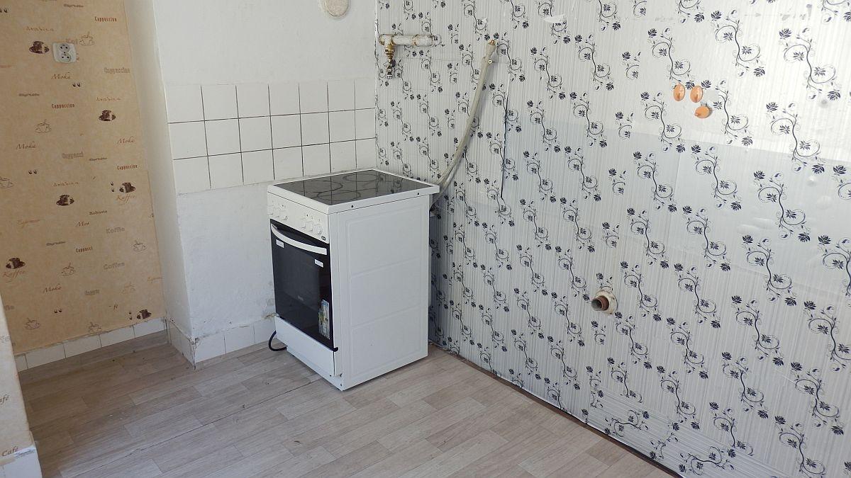 Bytová jednotka 2+1vSokolově, ul. UDivadla  , U Divadla 1600, 356 01 Sokolov