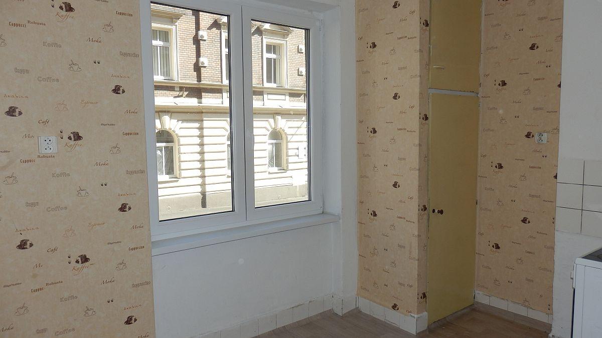 Pronájem bytu2+1vSokolově, ul. UDivadla.  , U Divadla 1600, 356 01 Sokolov