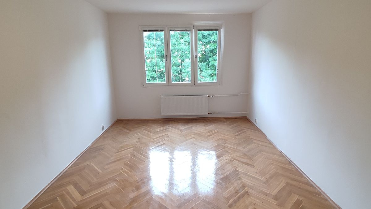 Pronájem pěkného bytu3+1vrozšířeném centruChebu, ul. Valdštejnova.  , Valdštejnova 1287/50, 350 02 Cheb