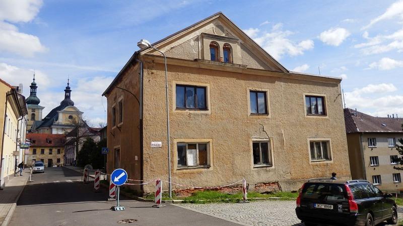 Bytový dům Kynšperk <span>Dlouhá 175/7, Kynšperk nad Ohří</span>