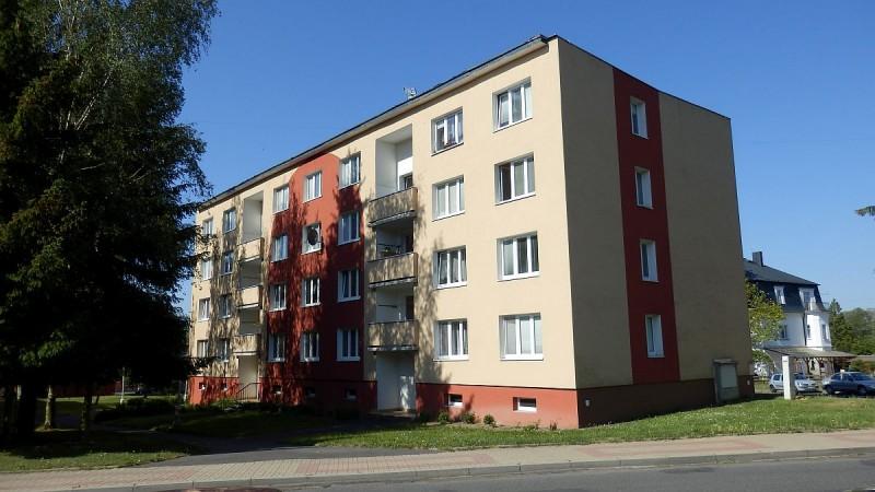 Bytová jednotka 2+1, Mariánské Lázně– Úšovice, Dyleňskául.