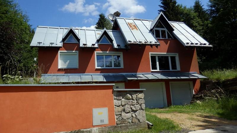 Prostorný, dvougenerační rodinný dům skrásným výhledem, Špičák vLázních Kynžvart. <span>Lázně Kynžvart, Špičák 410</span>