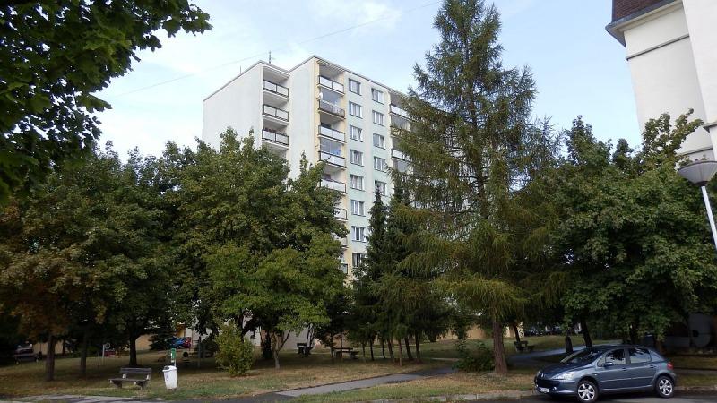 Bytová jednotka 3+1, Mariánské Lázně, Úšovice, Havlíčkovaul. <span>Mariánské Lázně, Úšovice, Havlíčkova 599/5</span>