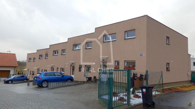 Dlouhodobý pronájem pěkného rodinného domu4+kk, Františkovy Lázně, Anglickául.