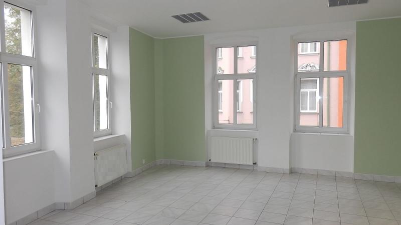 Pronájem kancelářských prostor č. 6vadministrativní budově vChebu, Havlíčkověul.