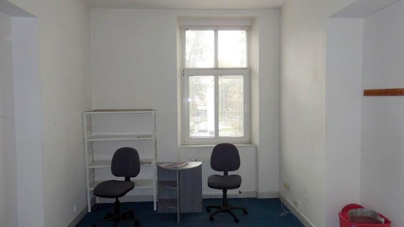 Pronájem kancelářských prostor č. 7vadministrativní budově vChebu, Havlíčkověul.