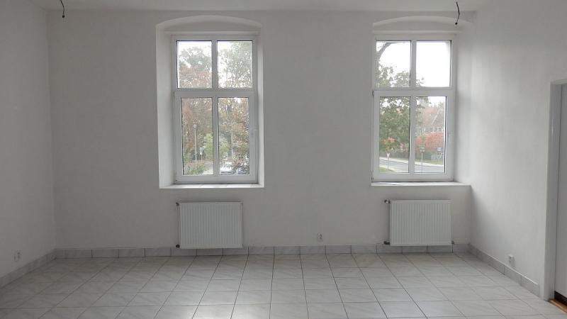 Pronájem kancelářských prostor č. 8vadministrativní budově vChebu, Havlíčkověul.