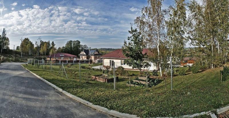 Pozemky stavební <span>Tůně u Chebu</span>