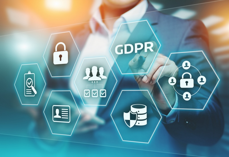 GDPR = přísnější ochrana osobních údajů